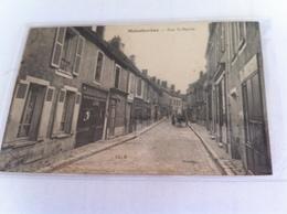 Malesherbes -  Rue St-Martin - Malesherbes