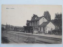 Beez La Gare (Station) - Namur