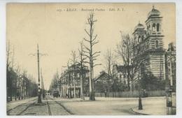 LILLE - Boulevard Vauban - Lille