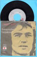 Disque 45 Tours - Camilo Sesto Buenas Noches - Vinyl Records