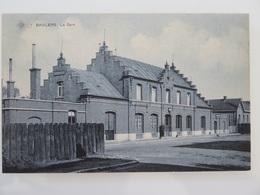 Baulers La Gare(Station)SBP - Nivelles