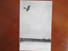 Semaine D Aviation , Rouen 1910 - Meetings