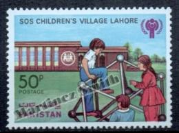 Pakistan 1979 Yvert 482, S.O.S. Children's Village Lahore - MNH - Pakistan