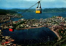 Norway - Bergen - Norvège