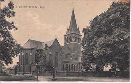 Helchteren Kerk - Houthalen-Helchteren