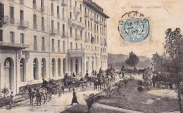 83 / HYERES / EDIT POULLAN 193 / GOLF HOTEL - Hyeres