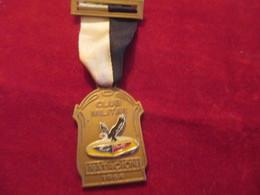 Médaille Pendante/Natacion/ Club Militar/ Bogota/COLOMBIE/1964                      SPO255 - Natación
