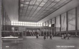 AK - Wien  - Süd-Ost Bahnhof - 1950 - Altri