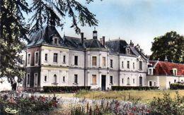 37 - VEIGNE - Château De Fontiville - France