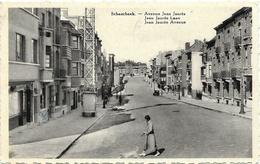 Schaerbeek NA16: Avenue Jean Jaurès - Schaerbeek - Schaarbeek