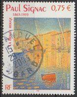 FRANCE  2003     N°3584___OBL VOIR SCAN - Used Stamps