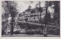 Cpa -all-schwerin--kurhaus Zippendorf -verlag  Th. Wrigge - Schwerin