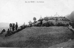 La Tour Le Calvaire - Autres Communes