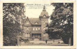 Waterschei NA1: Château Du Directeur Des Charbonnages André Dumont 1948 - Genk