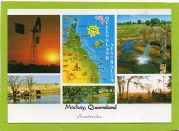Mackay, Queensland, Australia - Mackay / Whitsundays