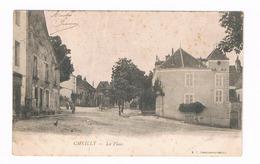 CHEILLY Les Maranges:la Place - Otros Municipios