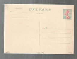 Sur Carte Postale , ENTIER POSTAL NEUF ,0.20 - Postal Stamped Stationery