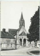 Maignelay Montigny-L'Église Sainte Marie-Madeleine (Très Légère Pliure Bas à Droite,voir Scan) (CPSM) - Maignelay Montigny