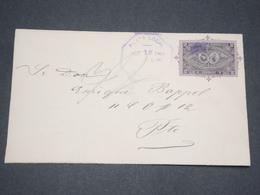 GUATEMALA - Entier Postal Voyagé En 1897 - L 13301 - Guatemala
