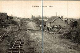 ANGRES RUE DE LIEVIN - France