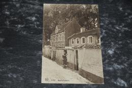 577   Lier  Begijnhofzicht  1923  Animée  Geanimeerd - Lier