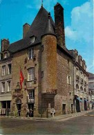 56 - Pontivy - Place Du Martray - Maison à Tourelle De 1578 - Carte Neuve - Voir Scans Recto-Verso - Pontivy