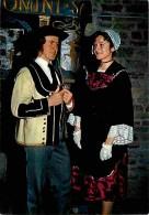 56 - Pontivy - Cercle Kerlen-Pondi - Costume De Mouton Blanc Et Pontivyenne - Folklore - Carte Neuve - Voir Scans Recto- - Pontivy