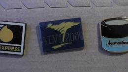ALVI 2000 - Pin's
