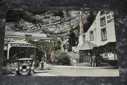 579   Remouchamps - Entrée De La Grotte / Auto / Car - Autres