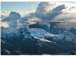 Island Vulkan - Iceland