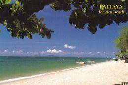 PATTAYA JOMTIEN BEACH (dil328) - Tailandia