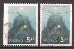 Norwegen  (2003)  Mi.Nr.  1463  Gest. / Used  (3ev01) - Norwegen