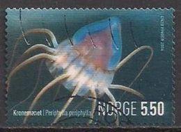 Norwegen  (2004)  Mi.Nr.  1490  Gest. / Used  (3ev10) - Norwegen