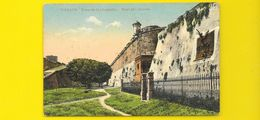 HABANA Foso De Los Laureles Moat Of Cabanas (N° 13) Cuba - Cuba