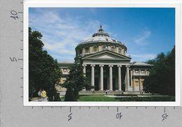 CARTOLINA NV ROMANIA - BUCAREST - The Atheneum House Of Philarmonic Orchestra - 11 X 16 - Romania