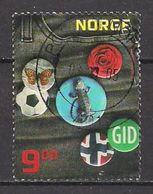 Norwegen  (2004)  Mi.Nr.  1511  Gest. / Used  (3ev06) - Norwegen