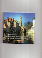 """BU BELGIQUE 2010 """"LE CENTRE HISTORIQUE DE BRUGES"""" - Belgique"""