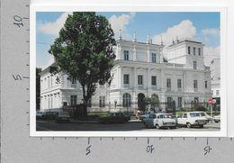 CARTOLINA NV ROMANIA - BUCAREST - The Porcelain Museum - 11 X 16 - Romania