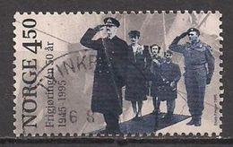 Norwegen  (1995)  Mi.Nr.  1179  Gest. / Used  (3ev05) - Gebraucht