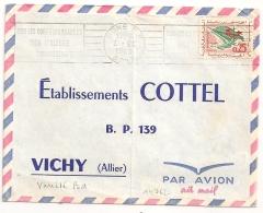 BONE R.P ALGERIE. Variété BLOC DATEUR. QUANTIEME Et MOIS à L'envers. - Algérie (1962-...)