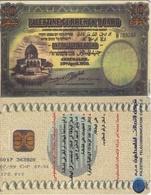 TARJETA TELEFONICA DE PALESTINA (CHIP 07.99) (003) - Palestina