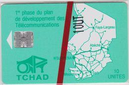 TSCHAD - Chad