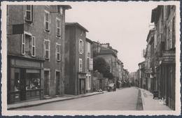 Bellac.Rue Du Coq - Bellac