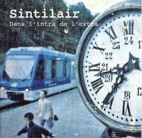 """Sintilair  """"  Dans L'intra De L'extra  """" - Sin Clasificación"""