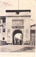 CHIOGGIA - Porta Garibaldi (non Comune) Bella, Animata, 1900 Circa - 2017-465 - Chioggia