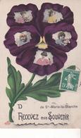 STE MARIE LA BLANCHE - Recevez Mon Souvenir - France