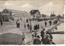 02Q01A1 CPSMGF 02 - ST QUENTIN  LA PLAGE    1951 - Saint Quentin