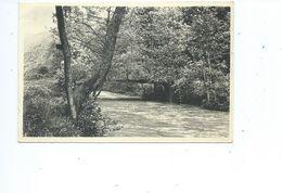 Hermeton Sur Meuse Passerelle - Hastière