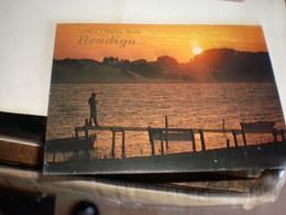 Bendigo Sunset - Bendigo