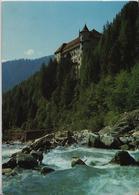 Kurhaus Val Sinestra - Photo: C. Filli - GR Grisons